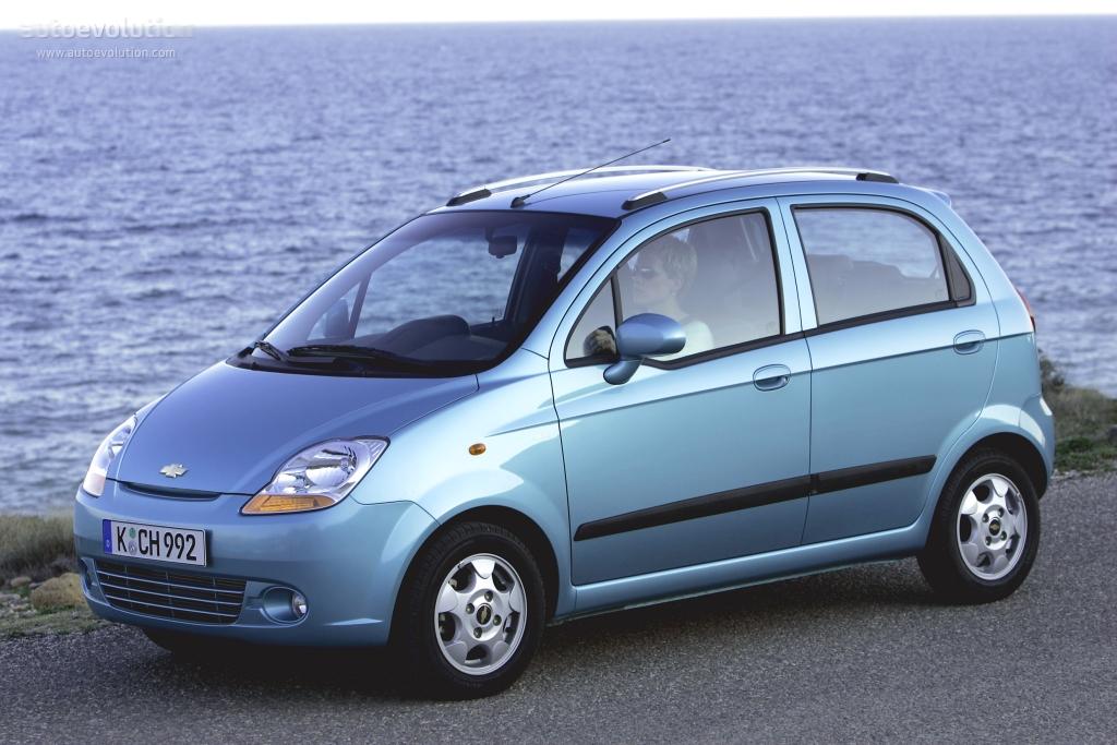 Chevrolet Matiz Fuse Box - Wiring Diagrams on