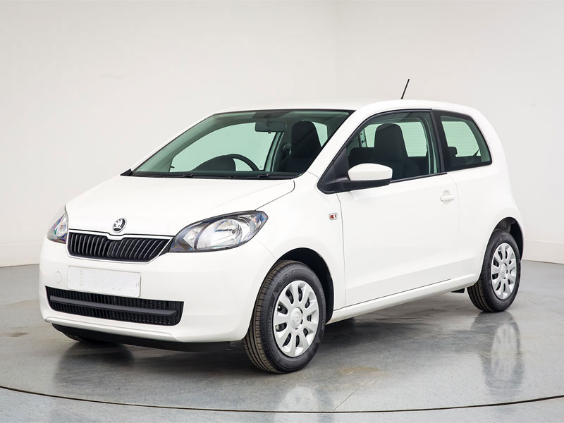 skoda citigo acropolis rent a car. Black Bedroom Furniture Sets. Home Design Ideas